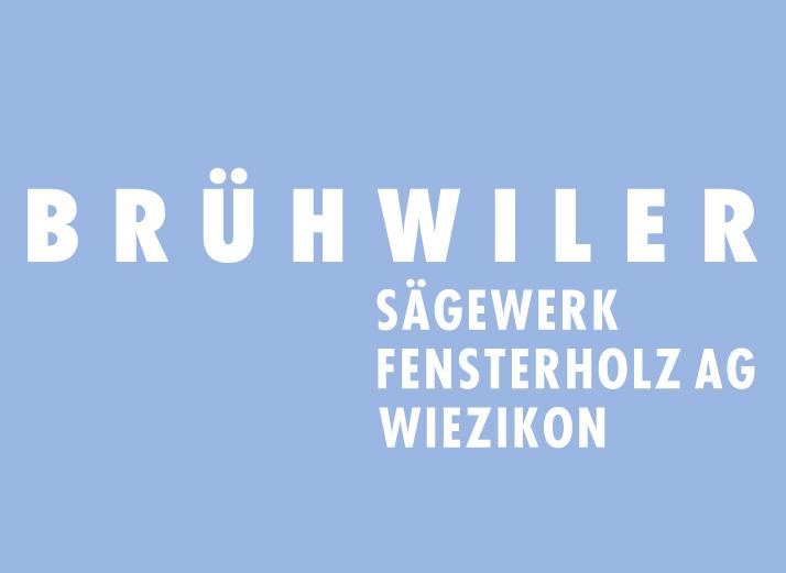 Brühwiler Sägewerk und Fensterholz AG